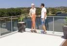 Billa BillaStainless steel balustrades 19