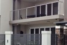Billa BillaStainless steel balustrades 3
