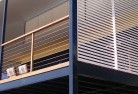 Billa BillaStainless wire balustrades 5