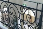Billa BillaSteel balustrades 2