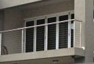 Billa BillaSteel balustrades 3