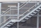 Billa BillaSteel balustrades 8