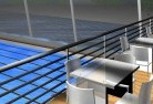 Billa BillaSteel balustrades 9